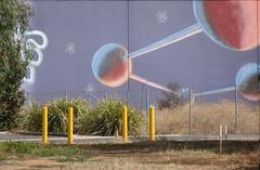 Giant Molecule