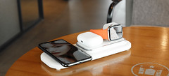 COA AWC01 3in1 Apple Fast Wireless Charger