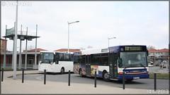 Heuliez Bus GX 317 – Tisséo n°0114
