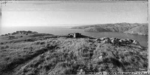 Godley Head - Observation Post #3