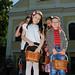 2020.06.14. Úrnapi körmenet a Kisboldogasszony Templomnál - Fotók:PURGEL ZOLTÁN©