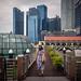 Singapore - discover Marina Bay