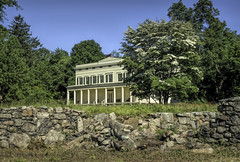 Jay Heritage Center & John Jay Homestead