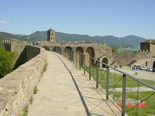 53 L'Ainsa Castell 1