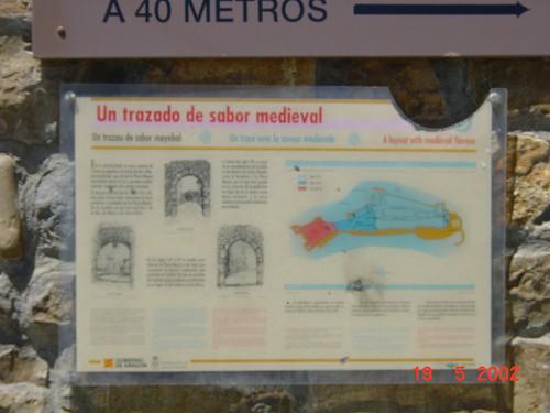 49 L'Ainsa cartell