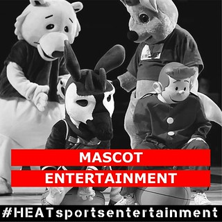 MASCOT ENTERTAINMENT HSE2020