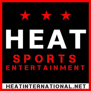 HEAT SPORTS ENTERTAINMENT LOGO HSE2020