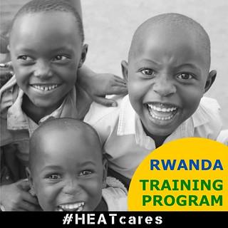 RWANDA TRAINING PROGRAM HC2020
