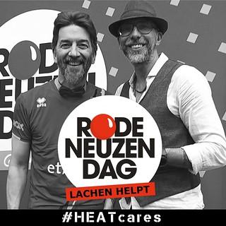 RODE NEUZEN DAG HC2020