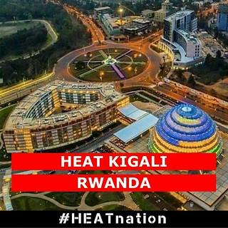 HEAT KIGALI HN2020