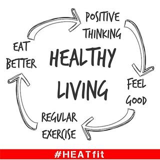 HEALTHY LIVING HF2020