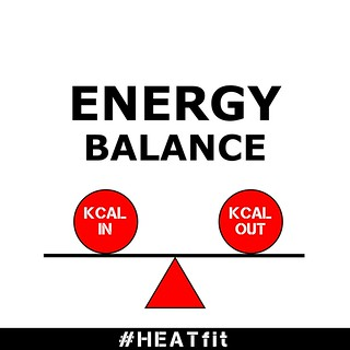 ENERGY BALANCE HF2020