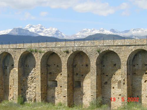 55 L'Ainsa Castell 3