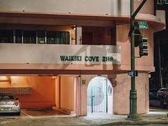 Waikiki Cove Condos - Honolulu