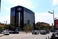 Europe Building - Avenida de Aragón Valencia