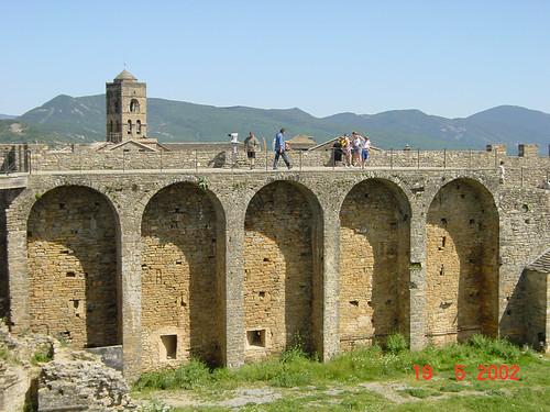 54 L'Ainsa Castell 2