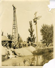 [CALIFORNIA-H-0033] San Joaquin Valley well drilling