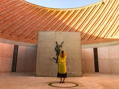 Yves Saint Laurent Gallery,  Marrakech, Morocco