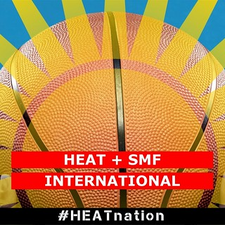 HEAT + SMF INTERNATIONAL HN2020