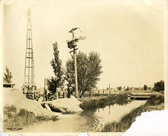 [CALIFORNIA-H-0032] San Joaquin Valley well drilling