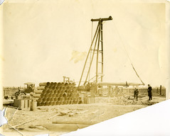 [CALIFORNIA-H-0031] San Joaquin Valley well drilling