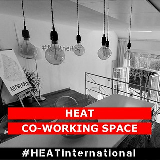 CO-WORKING SPACE HB2020