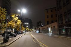 Night @ Milan