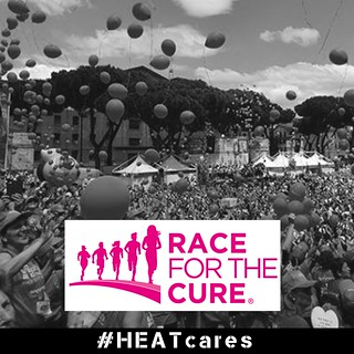 RACE FOR THE CURE HC2020