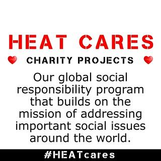 HEAT CARES INFO HC2020