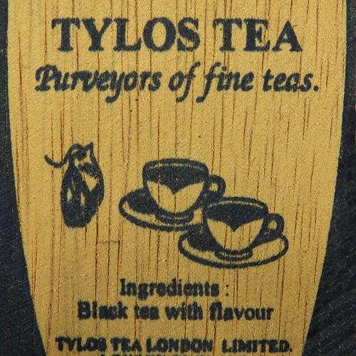 Tylos Tea