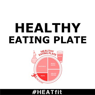 HEALTHY EATING PLATE HF2020