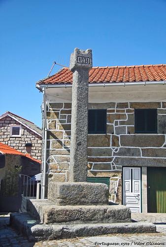 Pelourinho de Campo Benfeito - Portugal 🇵🇹