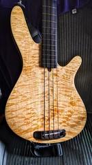 Rob Allen bass