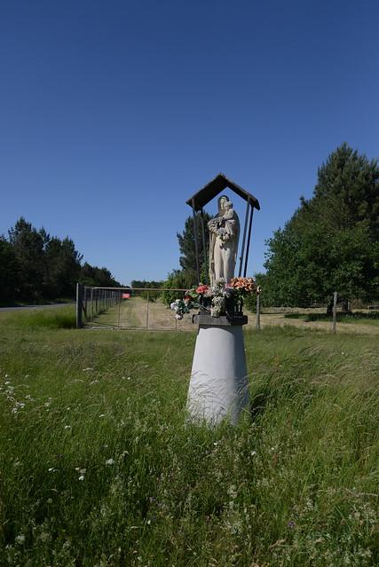 Photo:Saint Magne, canton de Belin, église éponymeDSC_5467 By cathobordeauxpatrimoine