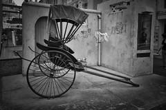 Rise of the Rickshaw