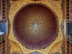 [2018-05-19] Royal Alcázars of Seville