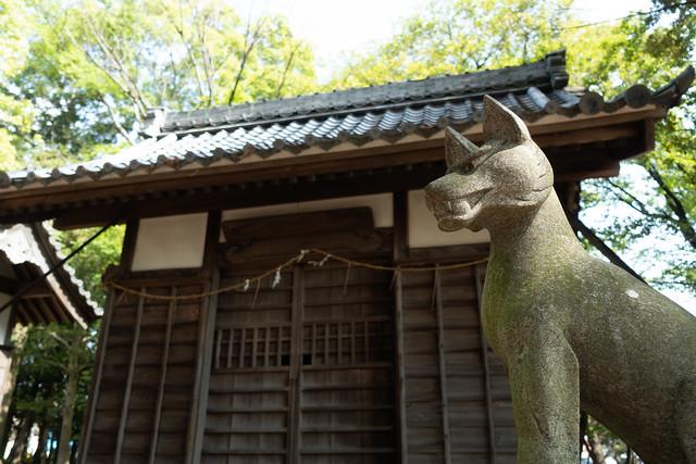 Photo:20200524 Shrines in Anjo 7 By BONGURI