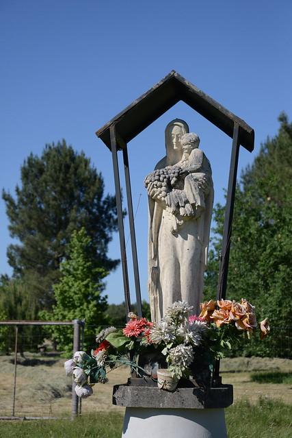 Photo:Saint Magne, canton de Belin, église éponymeDSC_5468 By cathobordeauxpatrimoine