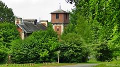 Pavillon de l'impératrice Eugénie