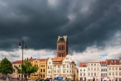 Ostsee 2020 / Wismar