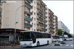 Man Lion's Classic – Ville de Juvisy – Régie Communale de Transports n°17