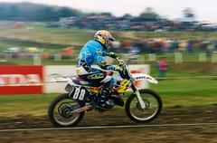 MotoCross 1990's