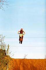 MotoCross Rob Herring 250cc Honda