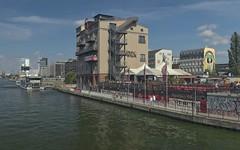 2018-08-12 DE Berlin-Friedrichshain-Kreuzberg, Spree, Pirates Berlin
