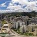 Cheung Sha Wan Panorama