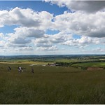 A quick trip to Dunstable Downs