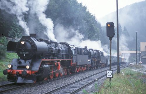 391.33, Oberhof, 1 september 2001