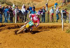 MotoCross Kelly Swanson, Suzuki