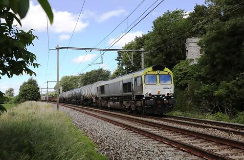 RTX 266024-9 - Neerwinden - 13/06/2020.