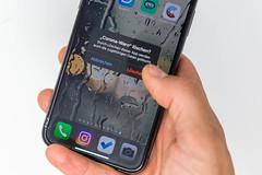Corona-Warn-App wird gelöscht und die zugehörigen Daten werden vom Smartphone entfernt